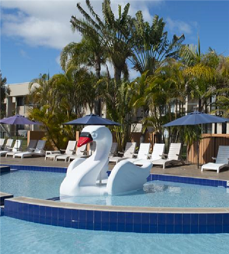 Kalbarri - Riverview Holiday Apartments
