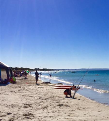 Cape View Resort Busselton